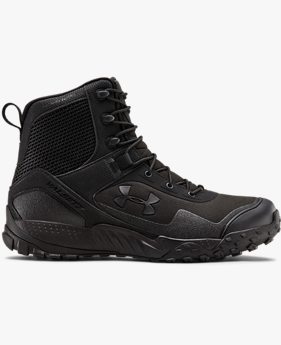 Men's UA Valsetz RTS 1.5 Side-Zip Tactical Boots